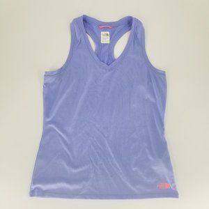 The North Face Shirt Womens Athletic Vapor Wick